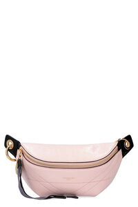 ID leather belt bag with logo, Beltbag Givenchy woman