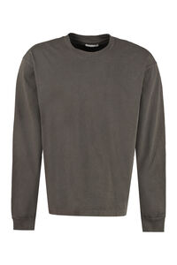 Long sleeve cotton T-shirt, Long sleeve t-shirts John Elliot man