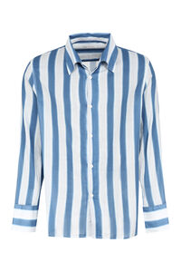 Soul striped cotton shirt, Striped Shirts Our Legacy man
