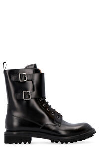Carly LW lace-up ankle boots, Ankle Boots Church's woman