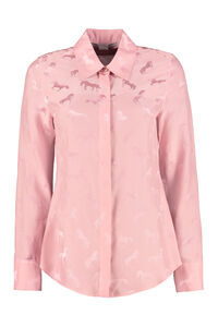 Jacquard shirt, Shirts Stella McCartney woman