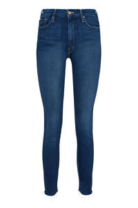 Looker Ankle Fray jeans, Skinny Leg Jeans Mother woman