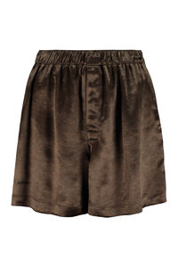 Satin shorts, Shorts Bottega Veneta woman