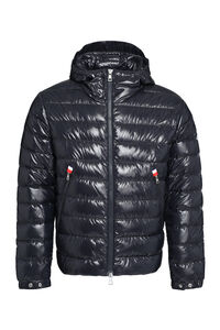 Blesle hooded down jacket, Down jackets Moncler man