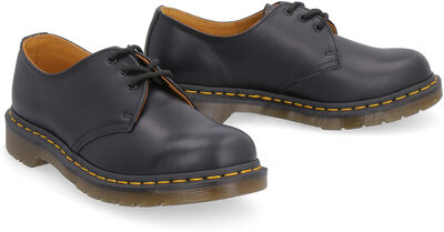1461 leather lace-up shoes