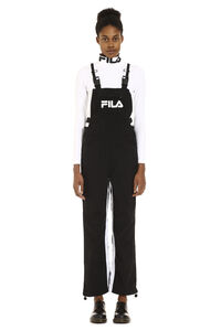 Nadelle technical fabric overall, Full Length jumpsuits Fila woman