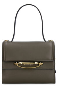 The Story leather bag, Shoulderbag Alexander McQueen woman