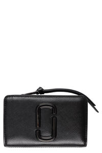 Leather wallet, Wallets Marc Jacobs woman