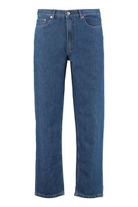 Martin straight leg jeans, Straight jeans A.P.C. man