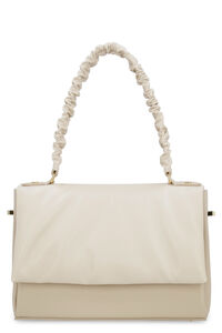 Polly leather bag, Top handle Nico Giani woman