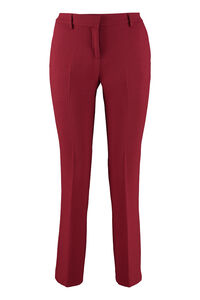 Wool trousers, Flared pants L'Autre Chose woman
