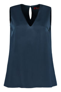Bevanda sleeveless top, Tanks and Camis Max Mara Studio woman