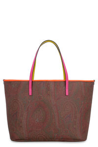 Printed tote bag, Tote bags Etro woman