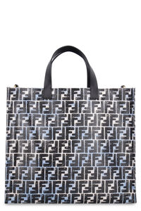 Canvas tote bag, Tote bags Fendi woman