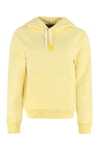 Cotton hoodie, Hoodies Polo Ralph Lauren woman