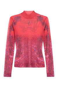 Tulle top, Blouses Givenchy woman