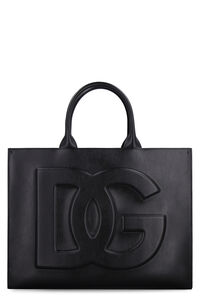 DG Daily leather tote, Tote bags Dolce & Gabbana woman