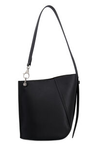 Hook leather bucket bag, Bucketbag Lanvin woman