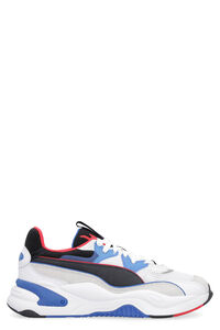 RS-2K Internet Exploring fabric low-top sneakers, Low Top Sneakers Puma man