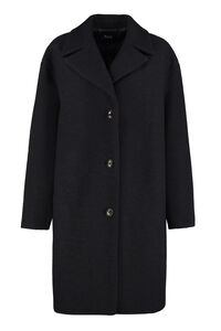 Ninh wool coat, Knee Lenght Coats A.P.C. woman