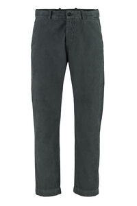 Queen corduroy trousers, Chinos Department 5 man