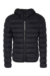 Full zip padded jacket, Down jackets Givenchy man