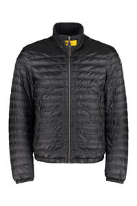 Willy reversible down jacket, Down jackets Parajumpers man