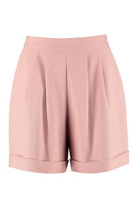 High waist shorts, Shorts Hebe Studio woman