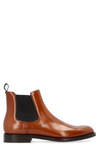 Monmouth Wg leather chelsea boots, Ankle Boots Church's woman
