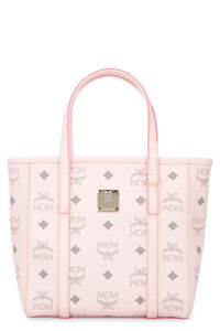 Visetos mini tote, Top handle MCM woman