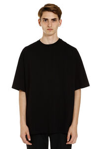 Crew-neck t-shirt, Short sleeve t-shirts Lanvin man