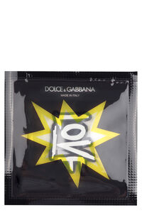 Graffiti Love rubber patch, Lifestyle Dolce & Gabbana man