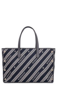 Bond canvas tote, Tote bags Givenchy woman