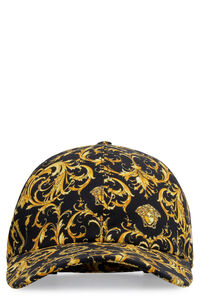Baseball cap, Hats Versace woman