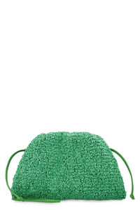 Mini Pouch clutch, Clutch Bottega Veneta woman