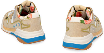 Ultrapace low-top sneakers