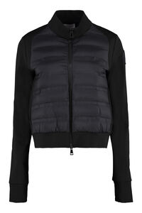 Padded jacket, Casual Jackets Moncler woman
