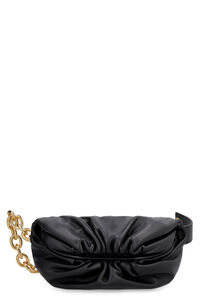 The Pouch Mini leather belt bag, Beltbag Bottega Veneta woman