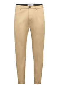 Pantaloni chino Prince in cotone stretch, Pantaloni Chinos Department 5 man