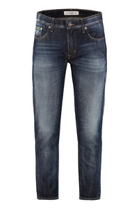 Corkey 5-pocket jeans, Slim jeans Department 5 man