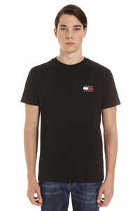 Cotton T-shirt, Short sleeve t-shirts Tommy Jeans man