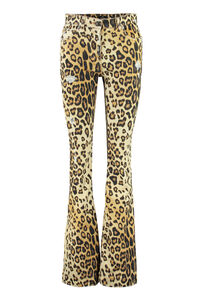Denim flared pants, Flared Jeans Etro woman