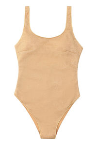 Lumière one-piece swimsuit, One-Piece Oséree woman