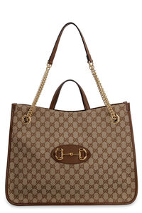 Gucci 1955 Horsebit Tote bag, Tote bags Gucci woman
