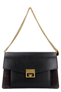 GV3 leather bag, Shoulderbag Givenchy woman