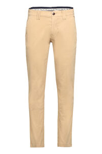 Pantaloni chino Scanton in cotone stretch, Pantaloni Chinos Tommy Jeans man