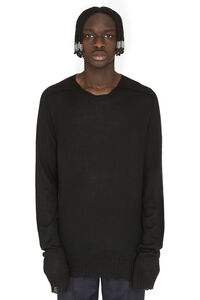 Cachemere knitted sweater, Crew necks sweaters Bottega Veneta man