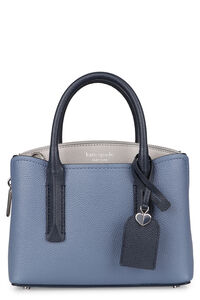 Margaux leather tote, Top handle Kate Spade New York woman