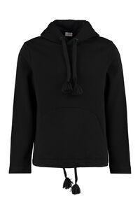 Cotton hoodie, Hoodies 5 Moncler Craig Green woman