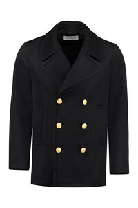 Bristol peacoat, Overcoats Department 5 man